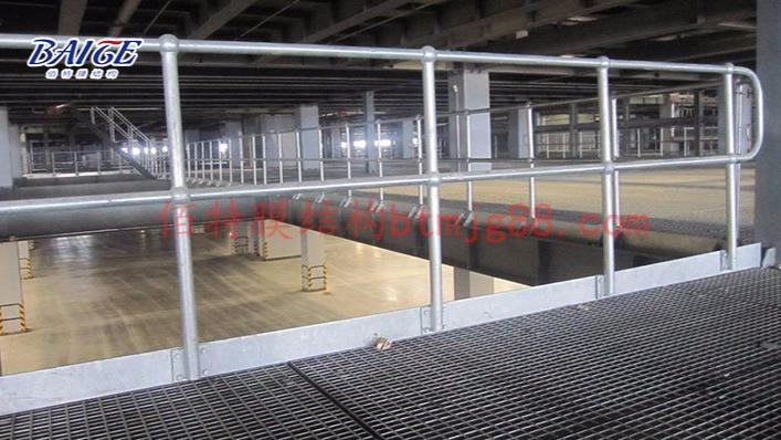 江苏钢结构平台