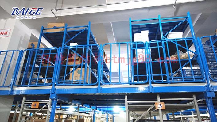 无锡钢结构平台 13372195223
