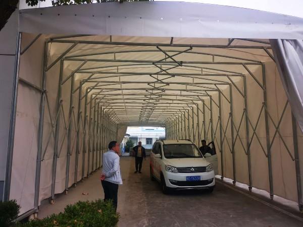 泰州膜结构停车棚 -车棚膜结构-泰州佰特膜结构车棚厂